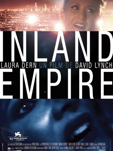 INLAND EMPIRE affiche