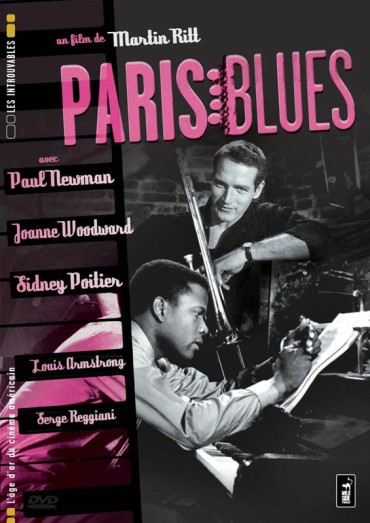 PARIS BLUES Martin Ritt