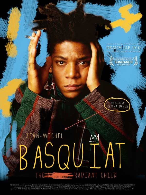 Basquiat de Tamra Davis
