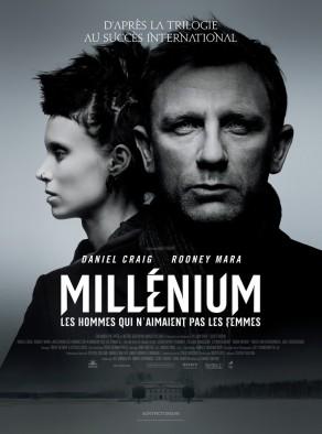MILLENIUM 2012