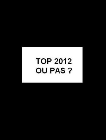 Top ou pas 2012