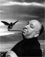 Hitchcock Philippe Halsman