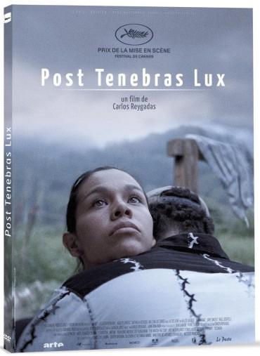POST TENEBRAS LUX DVD