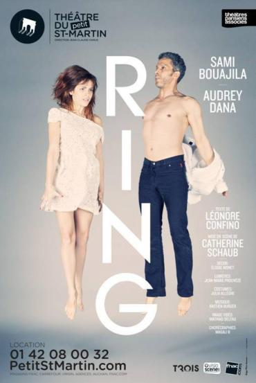 RING au théâtre