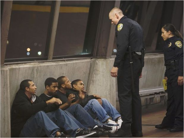 FRUITVALE STATION Photo 1