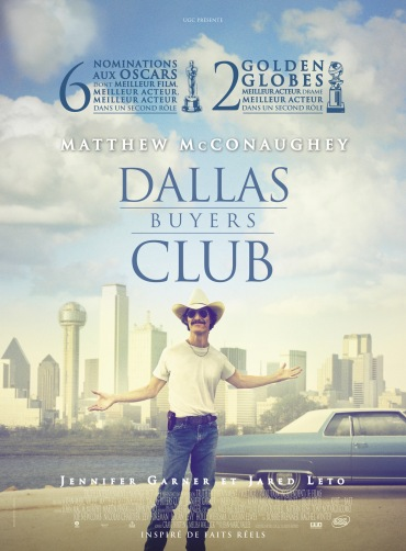 Dallas byers club