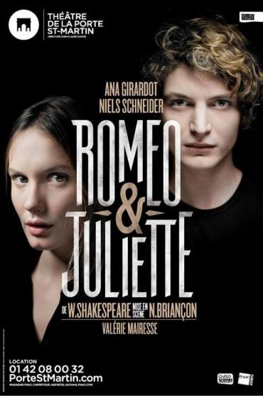 ROMEO ET JULIETTE Théâtre