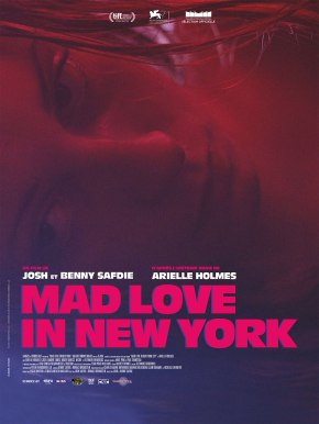 MAD LOVE IN NEW YORK