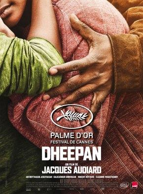 DHEEPAN affiche