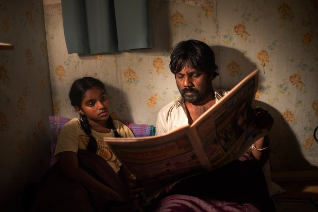 DHEEPAN © Paul Arnaud Why Not Productions